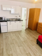 fully refurbished hmo poole - 2