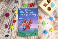 online personalised childrens book - 2