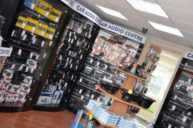 car audio centre franchise - 4