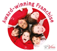 successful little voices franchise - 1