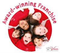 successful little voices franchise - 1