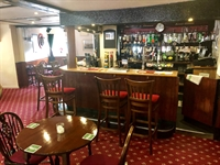 delightful traditional freehouse located - 2