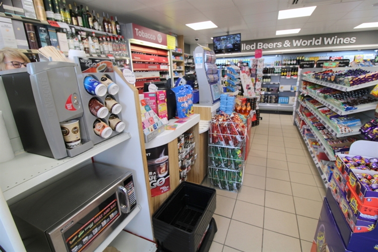 popular licensed convenience store - 8