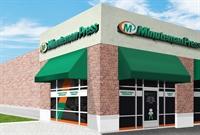 printing service franchise - 1
