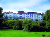 substantial 71-bedroom hotel with - 1