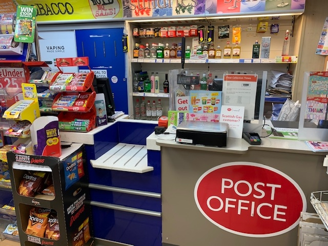 busy licensed convenience store - 5