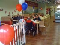 well-established tea room accrington - 2
