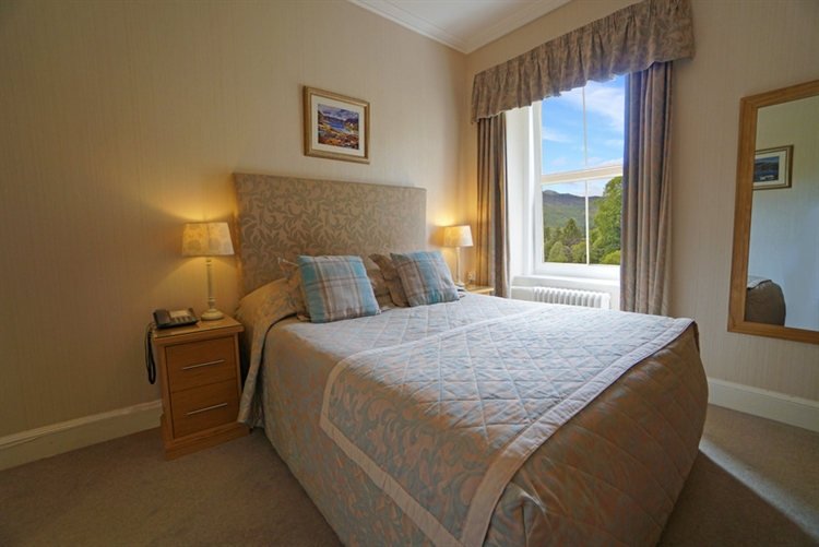 stunning 10-bedroom hotel pitlochry - 10