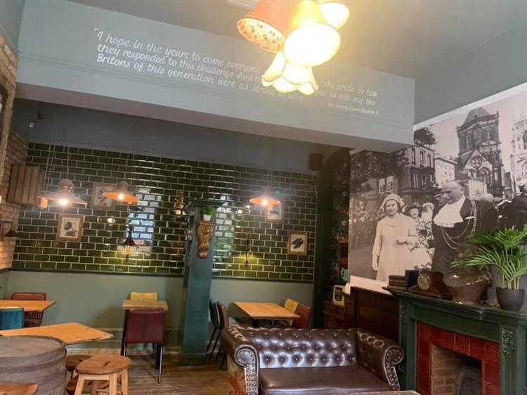 2034 york pub lease - 5