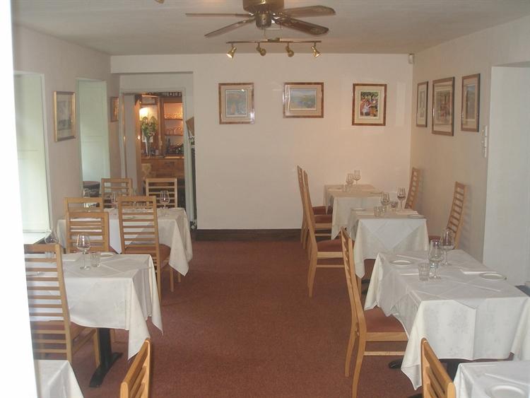 refurbished restaurant with accommodation - 6