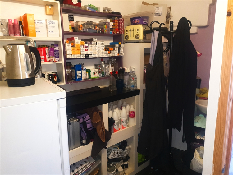 hair beauty salon sheffield - 7