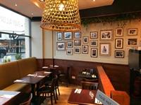 long established restaurant separate - 3