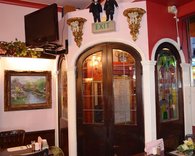 licensed restaurant brighton hove - 5