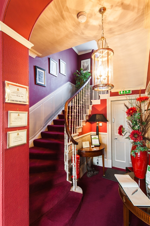 well-presented 6-bedroom guesthouse auchterarder - 4