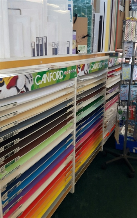 stationery arts supplies business - 7