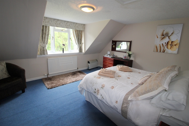 exceptional 6-bedroom hotel inverness-shire - 11