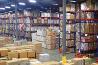 thriving packing logistics company - 1