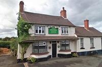 the bush inn pub - 1