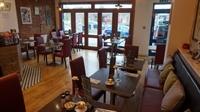 cafe coffee house - 1