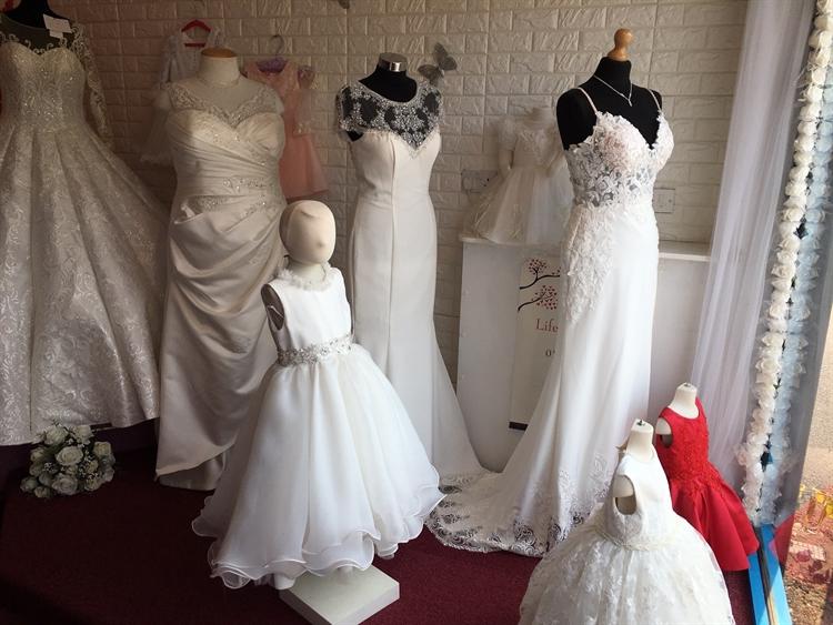 bridal wear boutique retail - 9