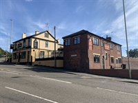 dudley town centre pub - 1