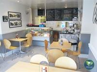 well established cafe clayton - 3