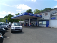 freehold petrol mot station - 2