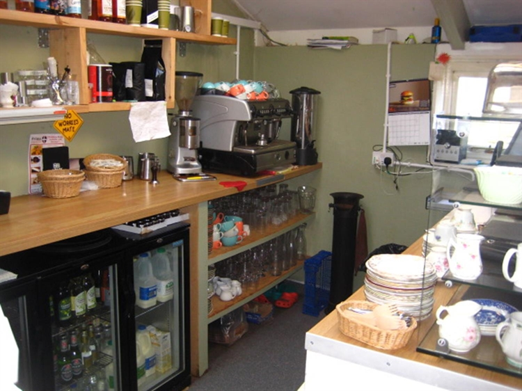 leasehold cafe restaurant sennen - 6