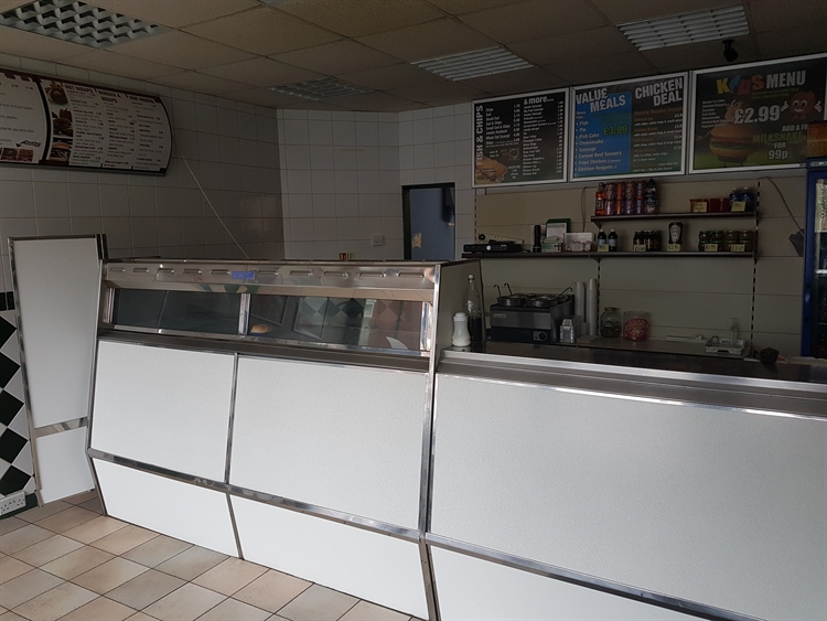 traditional fish chip shop - 9