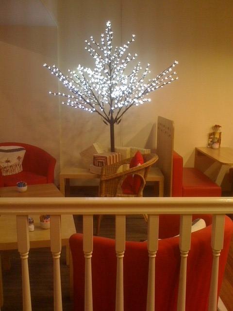 well-established tea room accrington - 4