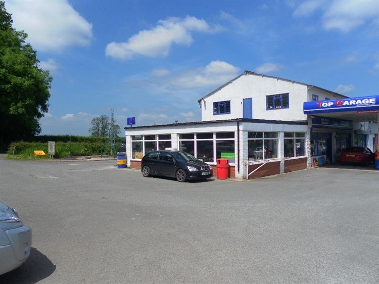 freehold petrol mot station - 9