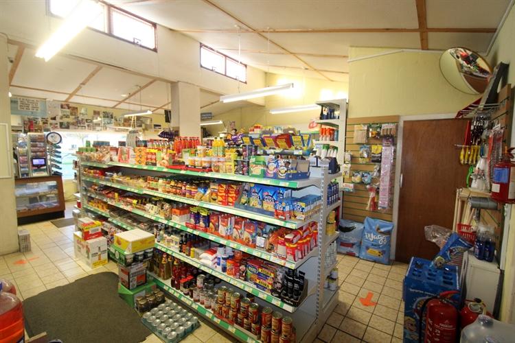 licensed convenience store set - 5