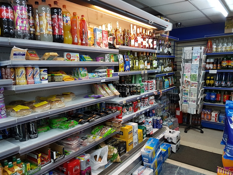 c store off licence - 4