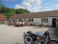 well known tearoom north - 1