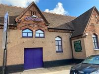 leasehold bar music venue - 1