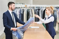 3x dry cleaning shops - 1
