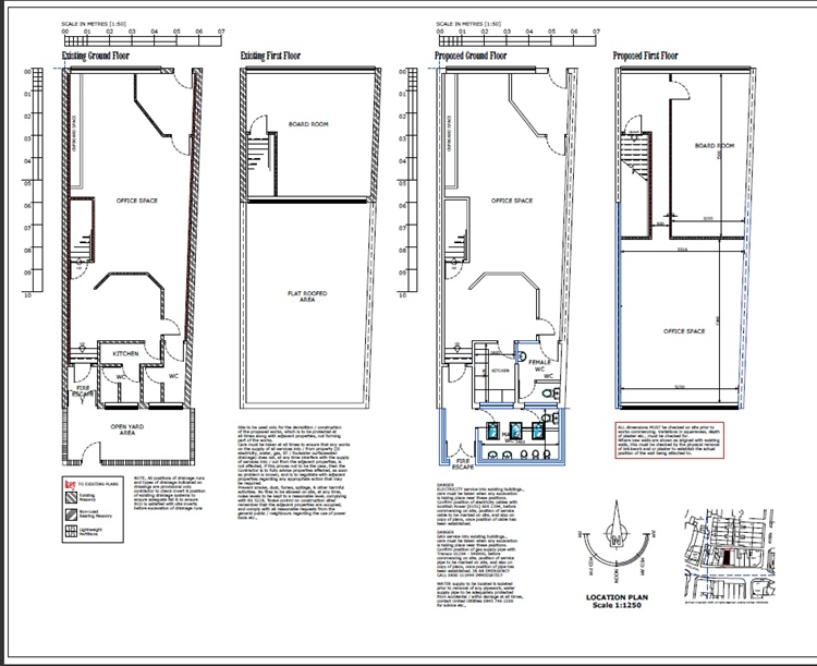 freehold commercial property the - 5