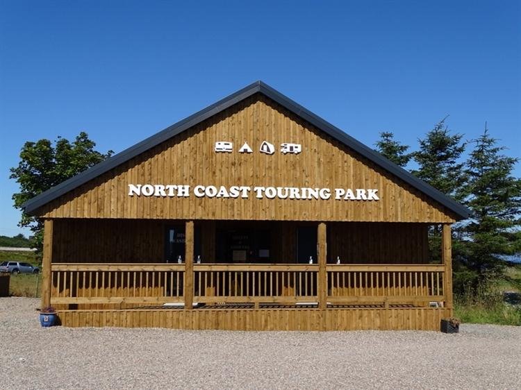 camping glamping touring park - 6