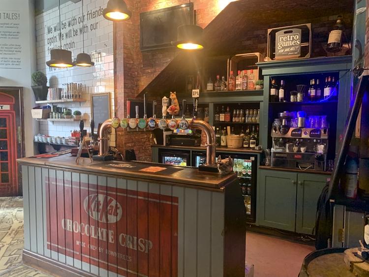 2034 york pub lease - 12