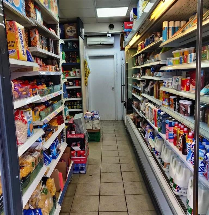 convenience store newsagents with - 5