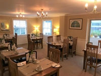 quality somerset guest house - 3