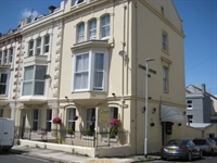 hotel located plymouth - 1