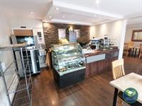 cafe prestbury - 1