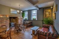cafe bar bistro oxfordshire - 1