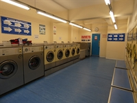 coin operated launderette bebington - 3