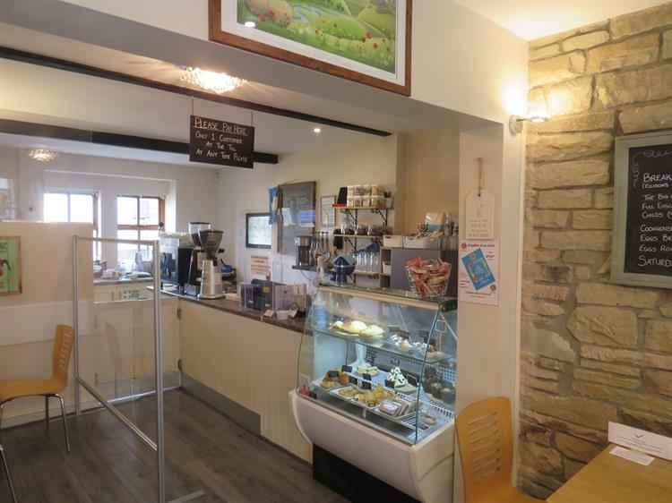 award winning tea rooms - 6