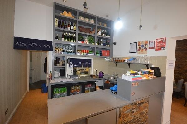 leasehold restaurant premises edinburgh - 5