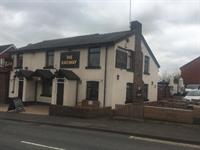 the railway pub hyde - 1