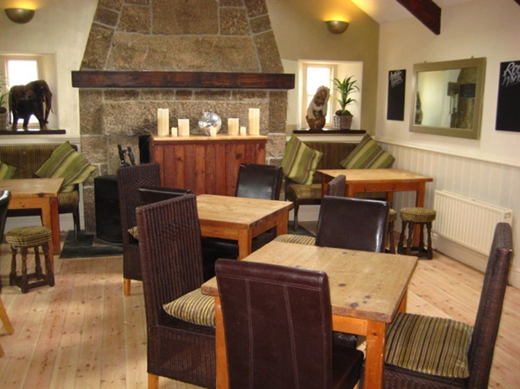freehold boutique hotel restaurant - 8