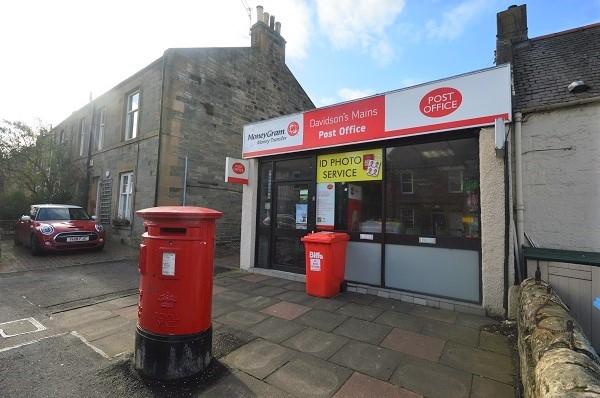 davidsons mains post office - 8
